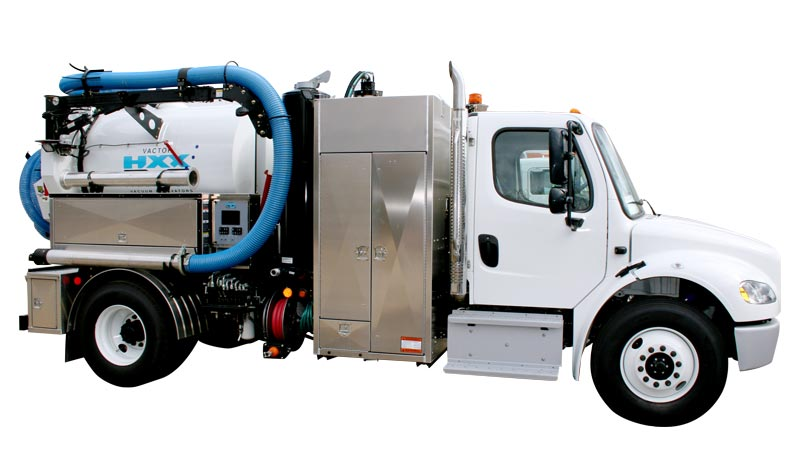 Sewer Cleaning Amp Vacuum Excavators Vpwe Public Works